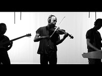 Ashanti The Mad Violinist Talks Features
