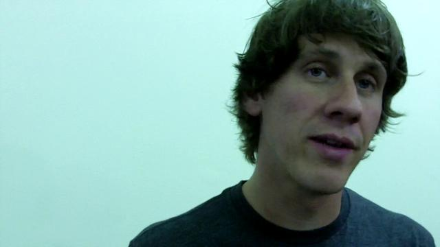A Hot Second with Dennis Crowley CEO of Foursquare