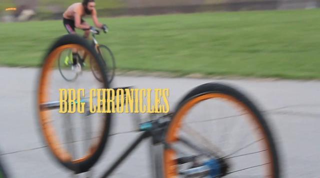 BBG Chronicles: Episode 2