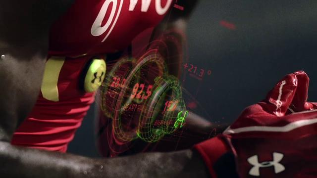 """Under Armour """"Julio Jones: UA E39"""" :60"""