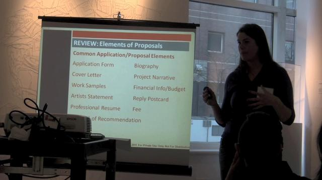 Developing Project Narratives and Budgets