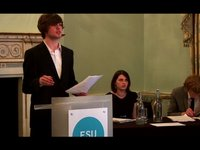 Schools Mace 2011 Debate Two
