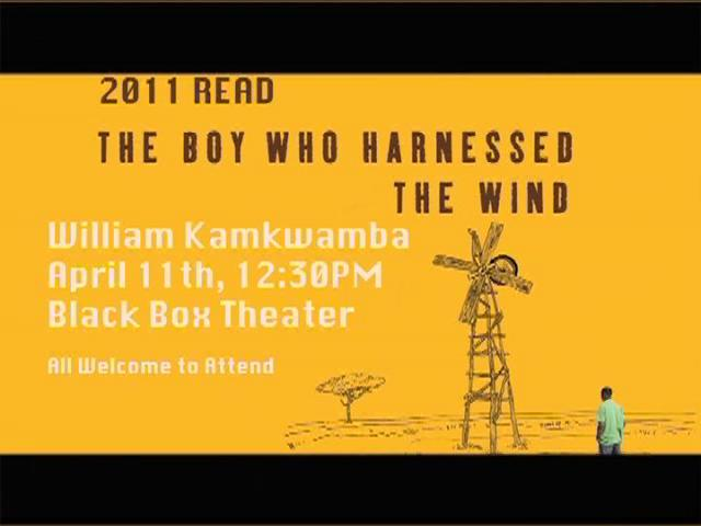 essays on the boy who harnessed the wind Critics praise the boy who harnessed the wind as inspirational, astonishing, powerful, exhilarating, and heartwarming in the words of mit's nicholas negroponte, ''william kamkwamba is an .