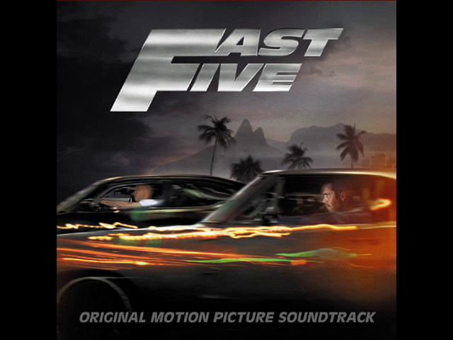 How We Roll (Fast Five Remix) - Don Omar ft. Busta Rhymes, Reek da Villian & J-doe