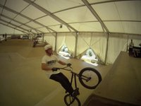 Portimao / We Are Legend BMX Jam April 2011