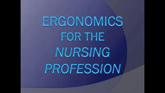 nursing profession or calling