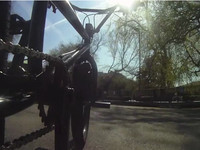 Jared Souney GoPro Flatland BMX