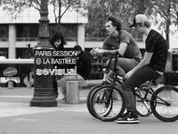 Chill session @ La Bastille - 2011