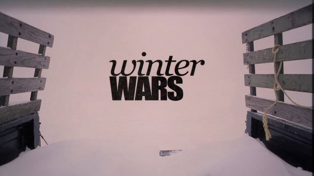 Winter Wars 2011 Teaser