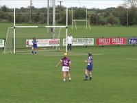 Westmeath Goals - Division 4 Final
