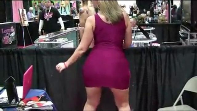 tall topless busty women