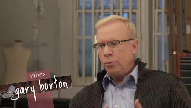 Gary Burton - Common Ground - EPK