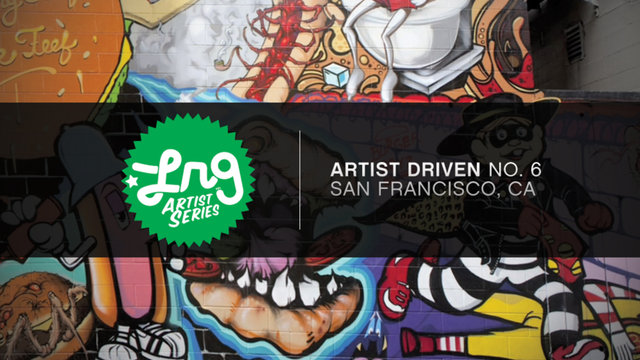 Video | Artist Driven : San Francisco