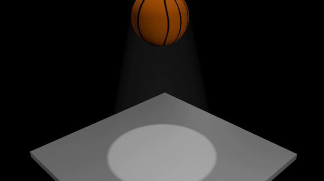 Bouncing Basketball on Vimeo