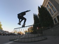 EDITED BY KRZYSZTOF DZIUBA  WRITTEN AND DIRECED BY  KRZYSZTOF DZIUBA & MATEUSZ KOWALSKI  Produced By  THE HIVE MEDIA  YOU CAN ORDER DVD AT:  hedonskate.com & mateusz@the...
