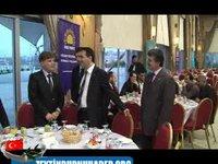 Has Parti Vekil Adaylarının Yemekli Buluşması-1