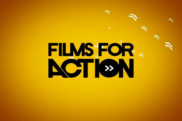 S For Action Screening Open