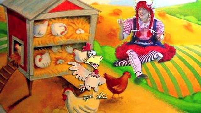 descargar la gallina turuleca
