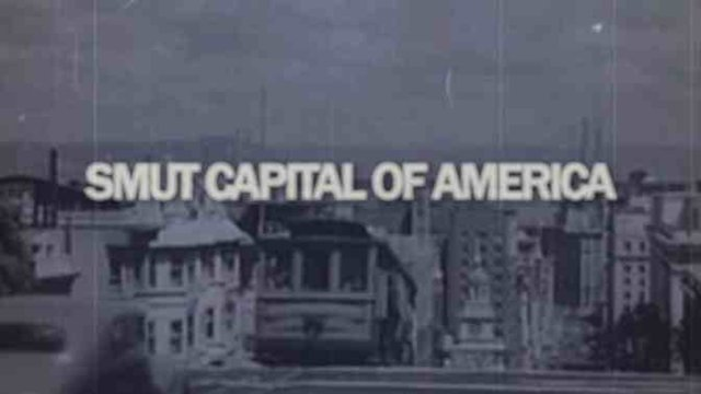 SMUT CAPITAL OF AMERICA Teaser