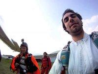 MessyFly Wingsuit Team