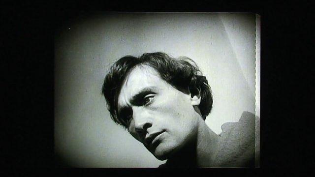 O proceso de Artaud