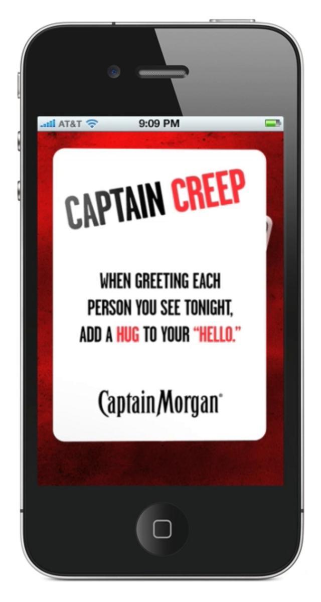 Captain Morgan S Spiced Rum Apple Cake Recipe