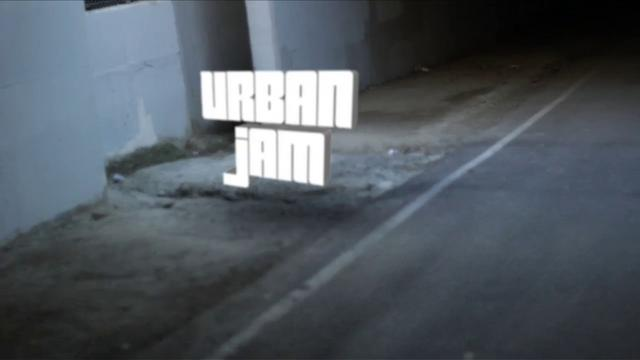 Urban Jam Dance - Pakistan Flood Relief