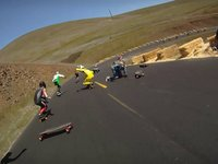 Maryhill Freeride 2011 - Round 1