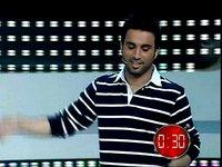 TV BMX Show Lebanon 2009-Guestemania 1