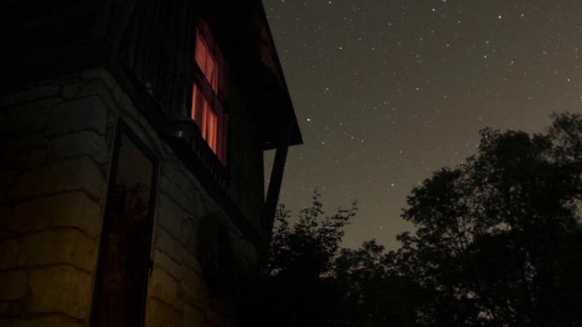 The Barn - A Time Lapse Short
