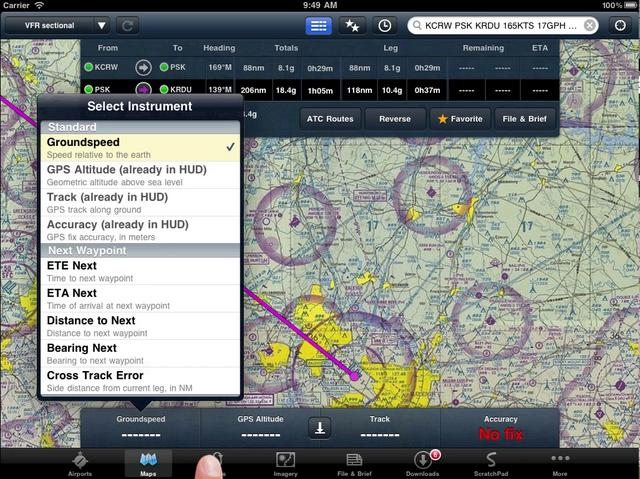 ForeFlight Mobile 4.0