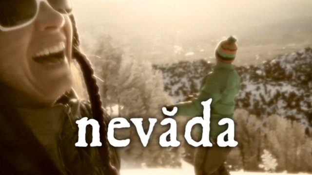 Travel Nevada - Winter