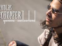 Nicolas Schopfer Undercover AM Geneva, Switzerland  Filmed In Geneva by :   Mihai Bivol Alex Pittet Stephan De Freitas Yann Dufeil Arnaud Mutschler Reto Bürgin Zena Walker<br ...