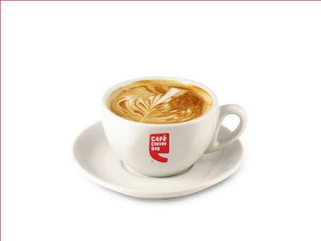 Cafe Coffee Day Kolkata