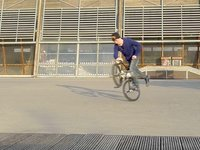 melvyn masson by bmx force