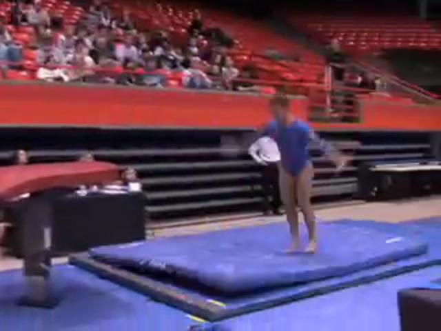 gem state gymnastics meet boise