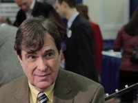 Interview with Tom DeWeese at CPAC 2011