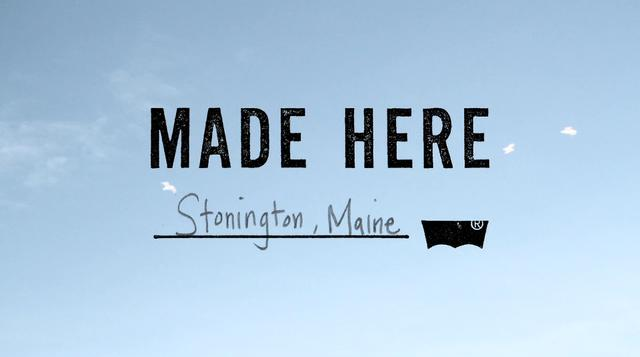 "Video | ""Made Here"" with Tim Whitten on Knot Making"