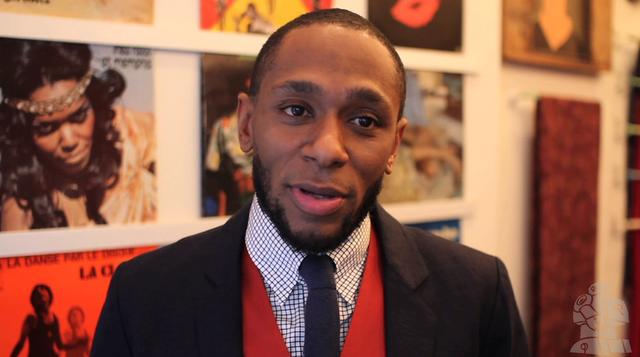 Highsnobiety TV – A Set Free Minute with Mos Def