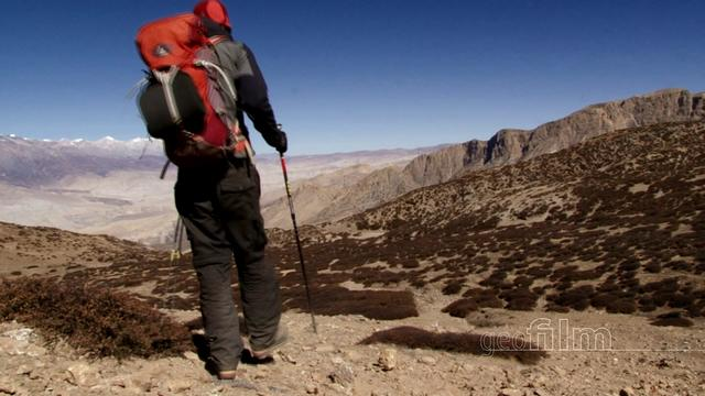 Nepal Expedition 2009 Trailer