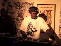 Pete Rock x Stussy/Marvel Launch (Vid�o Rap US)