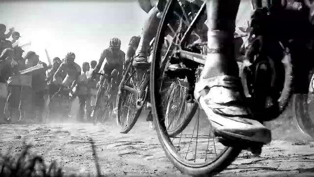 Surviving the Pavé 3 - Paris-Roubaix 2011 with Team NetApp