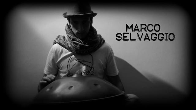 Marco Selvaggio - Hang & House Music