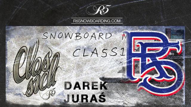 Darek Juraś R5 CLASSICK - Part