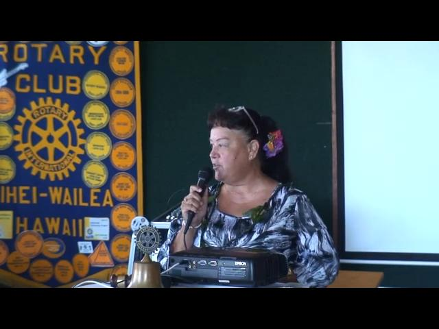 Kathleen Couch: Maui Adult Day Care Centers