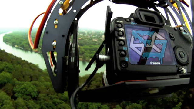 slayshTank Productions Helicopter Shoot with Tige Boats, Liquid Force, & Shred Stixx Wakesurf Co