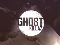 Ghost Killaz Titles - Motion Graphics Directed Study