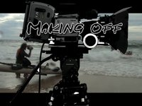 Making of du DVD Hobie Kayak