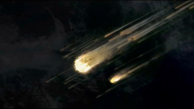 apophis 2029 asteroid impact map - photo #39