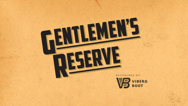 Gentlemen's Reserve: A Day In The Life